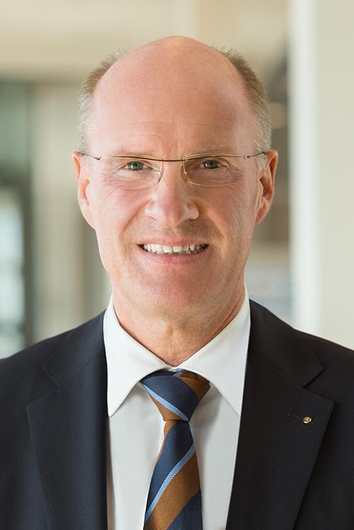 Professor Dietz